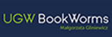 ugwbookworms logo